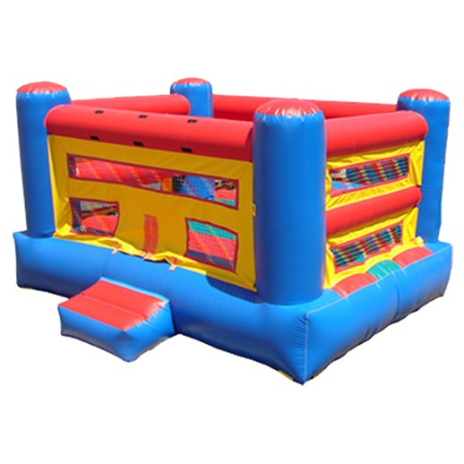 Boxing Ring Bounce