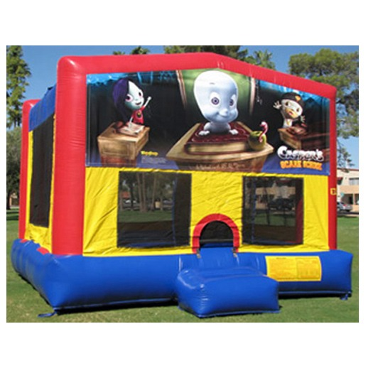 Casper Bounce House