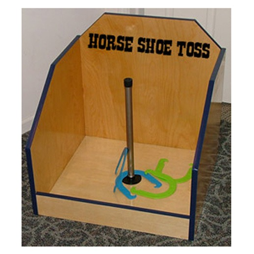 Horseshoe Toss