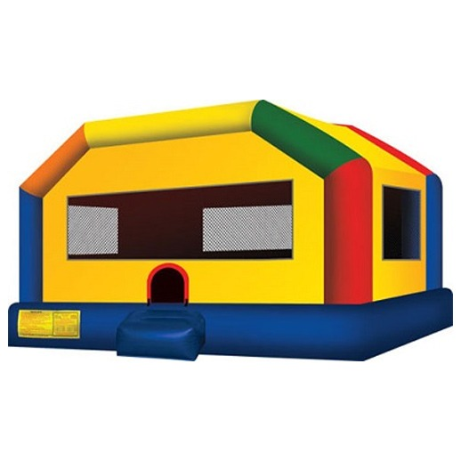 Extra Large Funhouse