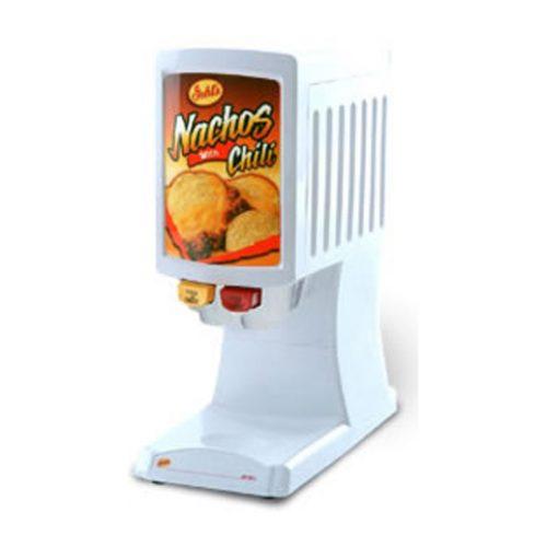 Chili cheese machine rental Macomb Michigan