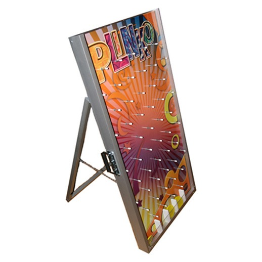 Color Plinko