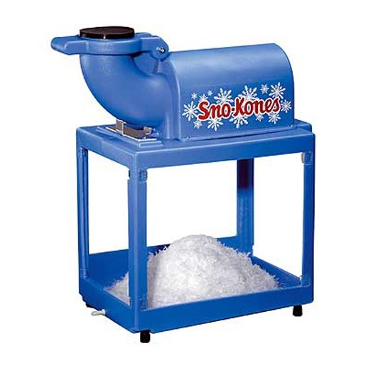 Snow cone machine rentals Macomb Michigan
