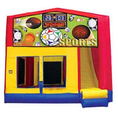 Sports Combo Macomb Party Rentals