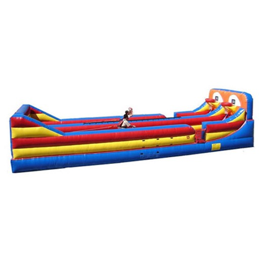 Bungee Run Rentals Macomb Michigan