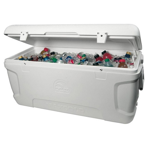 macomb michigan party cooler rental