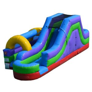 Water Slide Combo