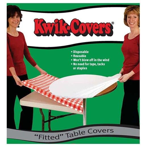 table covers macomb michigan
