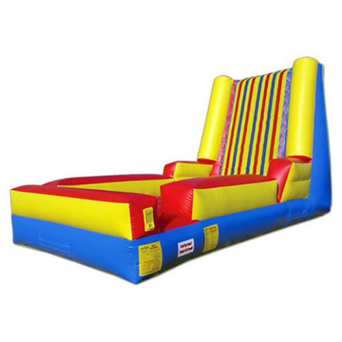 Velcro Wall Inflatable Macomb