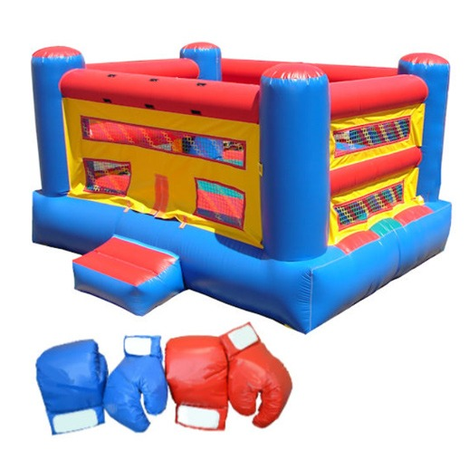 boxing-ring-macomb-michigan