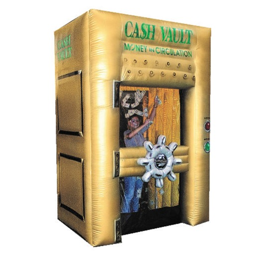 cash vault money machine michigan