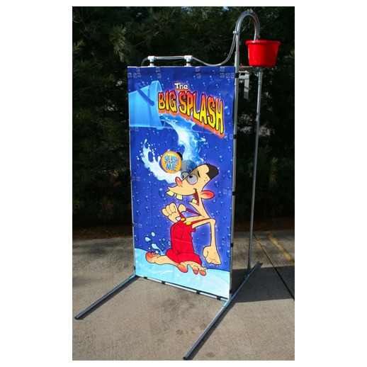 dunk tank alternative