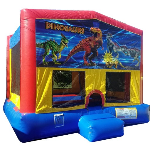 Dinosaurs Bounce House Rentals