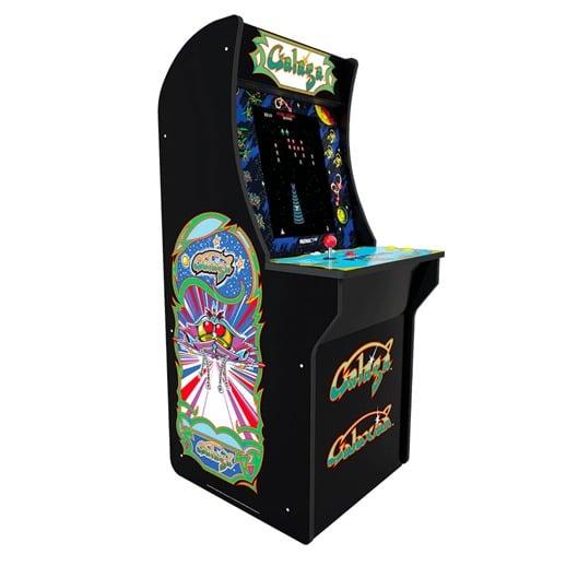 galaga-arcade-game Michigan arcader rentals
