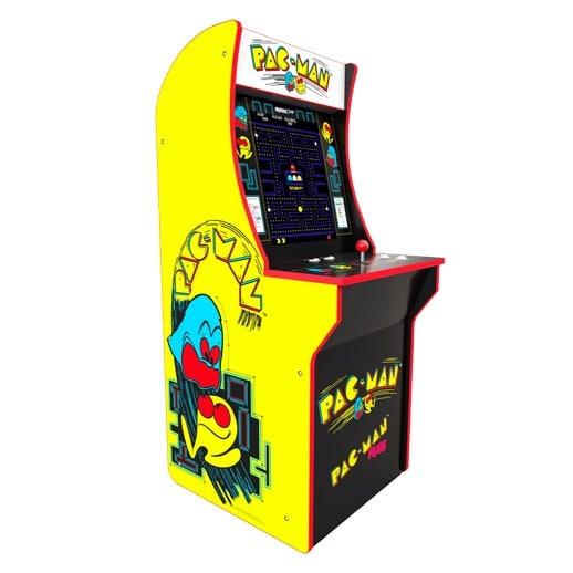 Michigan Arcade Rentals